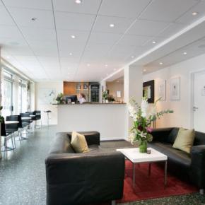 Auberges de jeunesse - Hotel Copenhagen