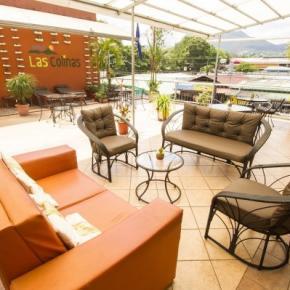 Auberges de jeunesse - Hotel Las Colinas