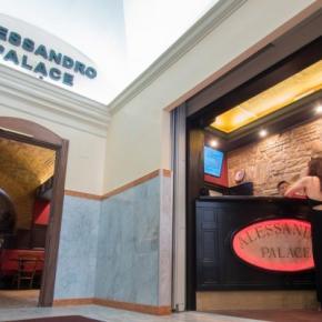 Auberges de jeunesse - Alessandro Palace