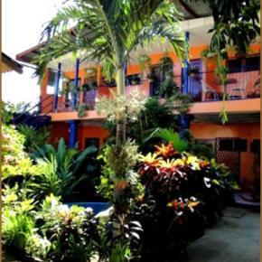 Auberges de jeunesse - Los Cisneros