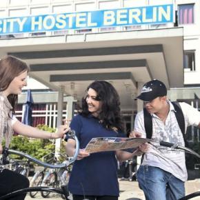 Auberges de jeunesse - Auberge City Berlin