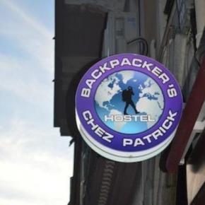 Auberges de jeunesse - Auberge Chez Patrick Backpackers