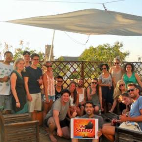 Auberges de jeunesse - Auberge Samay  Sevilla