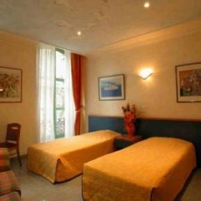 Auberges de jeunesse - Hotel Du Centre