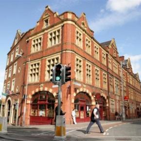 Auberges de jeunesse - Kinlay House Dublin