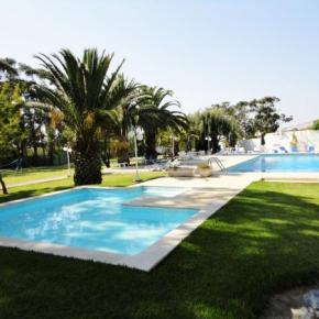 Auberges de jeunesse - A Coutada Hotel Rural