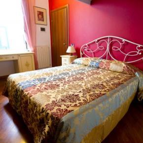 Auberges de jeunesse - Guest House Garibaldi