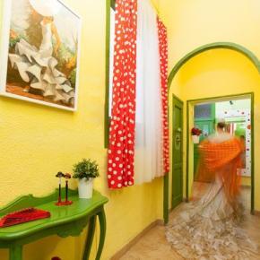 Auberges de jeunesse - Hostal Bahia Madrid