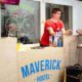 Auberge Maverick  and Ensuites