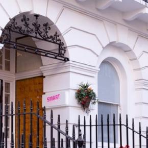 Auberges de jeunesse - Smart Russell Square