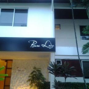 Auberges de jeunesse - Baru Lodge