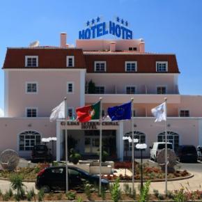 Auberges de jeunesse - Caldas Internacional Hotel