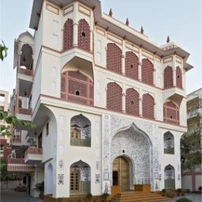 Auberges de jeunesse - Umaid Mahal