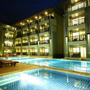 Auberges de jeunesse - Ananta Burin Resort