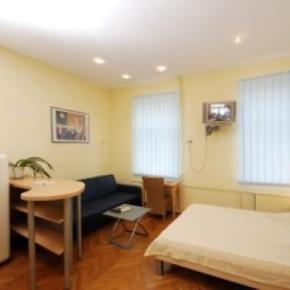 Auberges de jeunesse - Kaunas Apartments