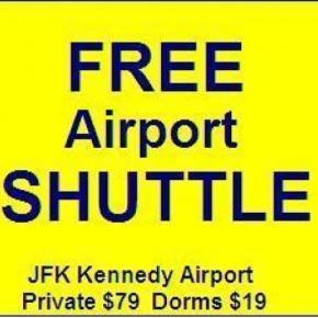 Auberges de jeunesse - Auberge AAE s New York JFK Airport