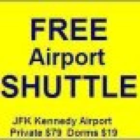 Auberge AAE s New York JFK Airport
