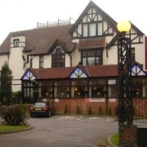 Auberges de jeunesse - Amblehurst Hotel