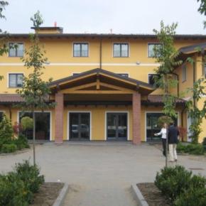 Auberges de jeunesse - Hotel Del Parco