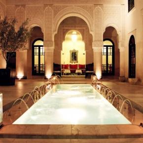 Auberges de jeunesse - Riad Fes