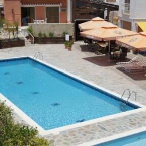 Auberges de jeunesse - Antonis G Hotel Apartments