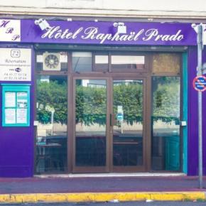 Auberges de jeunesse - Hotel Raphael Prado