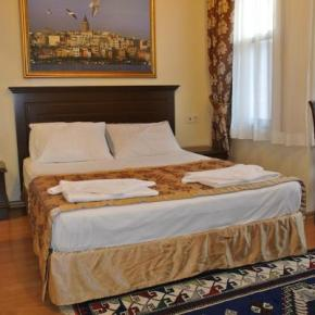 Auberges de jeunesse - Emirhan Inn Apartment & Pension