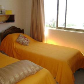 Auberges de jeunesse - Valparaiso Private Homestay