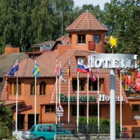 Auberges de jeunesse - Tähetorni Hotel
