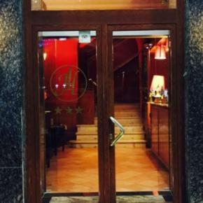 Auberges de jeunesse - Hotel Ideal