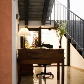 Auberges de jeunesse - Apartamentos La Fuente