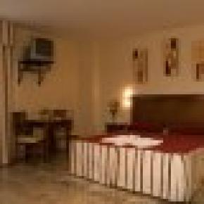Apartamentos La Fuente