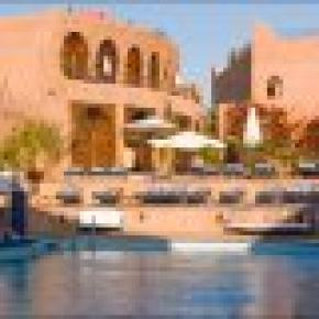 Kasbah le Mirage – SPA ****