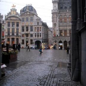 Auberges de jeunesse - Auberge  Grand Place
