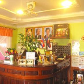 Auberges de jeunesse - Ta Som Guesthouse