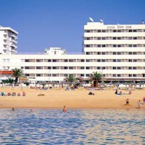 Auberges de jeunesse - Dom José Beach Hotel