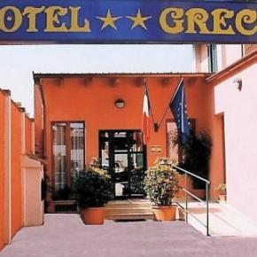 Auberges de jeunesse - Hotel Greco Milan