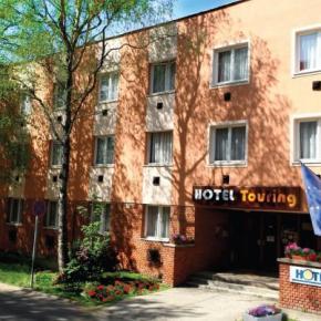 Auberges de jeunesse - Hotel Touring