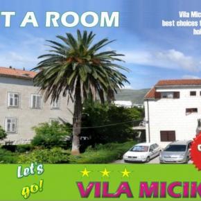 Auberges de jeunesse - Villa Micika