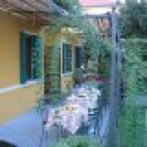 Antica Villa Graziella