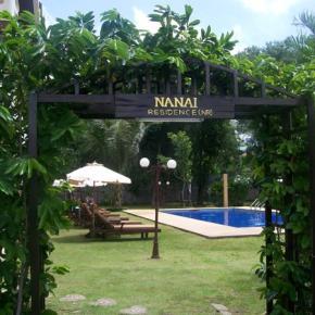 Auberges de jeunesse - Nanai Residence