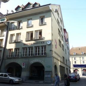 Auberges de jeunesse - Bern Backpackers Hotel Glocke