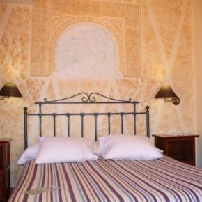 Auberges de jeunesse - Abadia Hotel Granada
