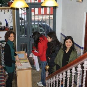 Auberges de jeunesse - Auberge AB**  Granada