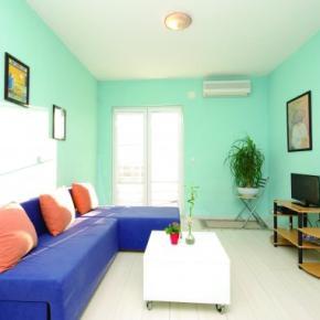 Auberges de jeunesse - Apartments Makarska