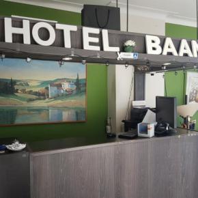Auberges de jeunesse - Baan Hotel