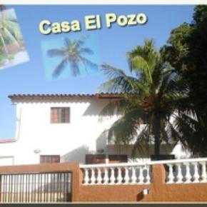Auberges de jeunesse - Casa El Pozo