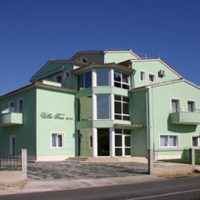 Auberges de jeunesse - Villa Tisa
