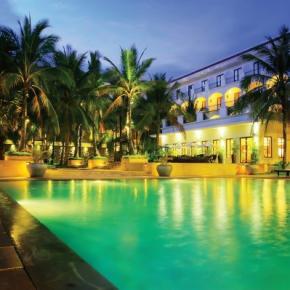 Auberges de jeunesse - Lotus Blanc Resort