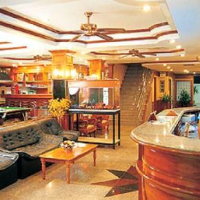 Auberges de jeunesse - Anchalee Inn